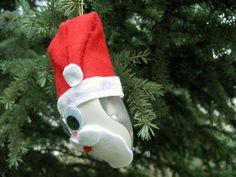 Enfeite natalino