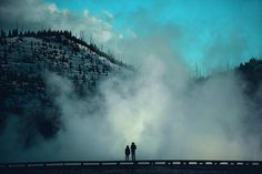 Yellowstone by Navis Photography, via Flickr