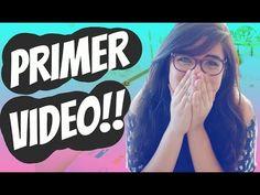 Mi primer video OMG!!!! - YouTube