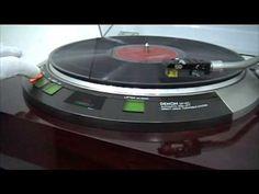 Denon DP-57L by RetroAudio.net - YouTube