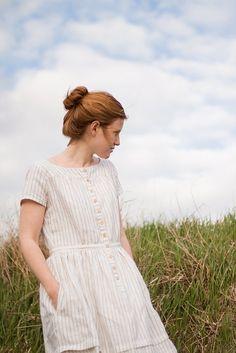 Adore this dress by anna allen