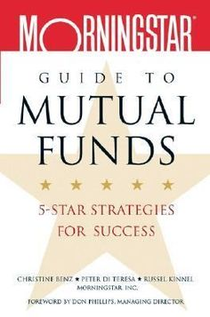 Learn about mutual funds.