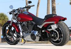 Harley Davidson Launches Three New Bikes In India Prices Start At