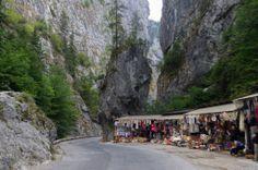Cheile Bicazului Romania, Street View, Van, Vans, Vans Outfit