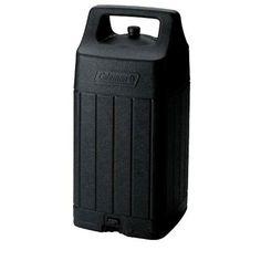 Coleman Fl�ssig-Kraftstoff Lantern Hartschalen Carry Case