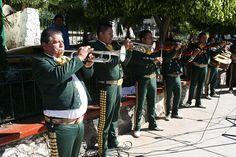 El mariachi fue declarado por la #UNESCO como Patrimonio Cultural Intangible de la Humanidad.