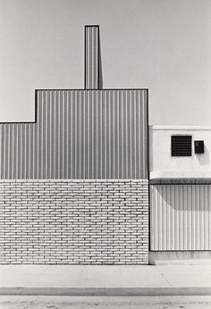 Los Angeles (US 257/10a), negative, 1976; print, 1980, Grant Mudford. Gelatin silver print. 19 1/4 x 13 1/8 in. © Grant Mudford
