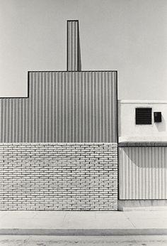 Los Angeles (US 257/10a), negative, 1976; print, 1980, Grant Mudford. Gelatin silver print. 191/4 x 131/8 in. © Grant Mudford