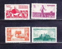 farm in Stamps - Buy United States, Europe, Topicals, Latin & South America | Stamps at great prices on bidStart.com! [4]