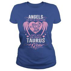 Taurus angels - Tshirt