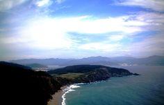 Oh, costa de Galicia