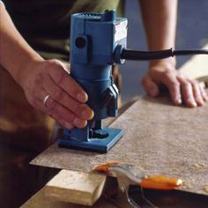 How To Laminate A Countertop