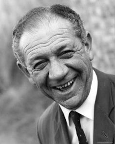 Sidney James, born as Solomon Joel Cohen (May 1913 — April 26 is a South African-born English actor, mostly known for his roles in the Carry On film series playing many antiheroes and lady killers. He spent the early years of his … British Comedy, British Actors, American Actors, British Humour, Old Film Stars, Movie Stars, Comedy Actors, Actors & Actresses, Sidney James