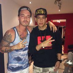 Mira a J Balvin y Daddy Yankee Urbanos  www.vivalaradiotelevision.com