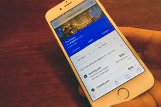 Google Hotels Revamps Mobile Features as Its Ambitions Expand