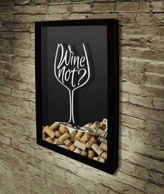 Wine Cork Holder, Wine Cork Art, Wine Cork Crafts, Wine Bottle Crafts, Wine Corks, Wine Cork Projects, Diy Projects, Decoration Chic, Ideas Hogar