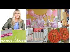ManosalaObraTv - Herminia Devoto - Programa 3 - 2015 - YouTube