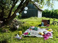 picnic - image from Ikea