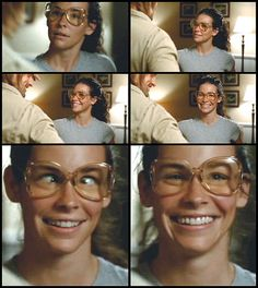 Lost bloopers -- Evangeline Lilly, one of the best actresses ever