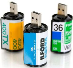These camera film roll shaped USB flash drives make great promotional products to boost sales for your photography studio. Gadgets And Gizmos, Technology Gadgets, Tech Gadgets, Cool Gadgets, Electronics Projects, Electronics Gadgets, Usb Drive, Usb Flash Drive, Hub Usb