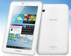 """#Samsung regala il proprio #tablet #Galaxy Tab 2 con l'operazione """"Le grandi scelte ti premiano sempre"""""""