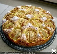 Schneller Apfelkuchen, ein leckeres Rezept aus der Kategorie Kuchen. Bewertungen: 140. Durchschnitt: Ø 4,4.