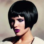 frisuren bob stylen Trendfrisuren 2017 #bobfrisuren #bobfrisur #frisuren #bobfrisuren2017 #frisurenbob #trendfrisuren #frisur #frisuren2017 #kurzhaarfrisuren #frisurenkurz #kurzehaare #damen #frauen #2017 Bob Hairstyles With Bangs, Short Black Hairstyles, Modern Hairstyles, Straight Hairstyles, Short Hair Dont Care, Bright Hair Colors, Curl Styles, Short Curly Styles, Braids For Black Hair