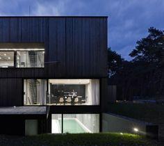 Seaside House par Ultra Architects - Journal du Design