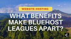 Hey there, I hope you're doing well! Today, I will discuss about some amazing benefits of Bluehost web hosting plans. Bluehost is a leading web hosting.read more. People Online, I Hope You, Read More, How To Plan, How To Make, Benefit, Articles, Amazing
