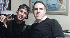 Jeque hace escandalosa oferta a Neymar