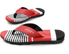 Trouver plus Sandales pour hommes Informations sur Hommes chaussures 2016 d'été de raie de mode hommes pantoufles flip flops sandales nouveau venu 4 couleurs, de haute qualité à partir de Sandales pour hommes kitty  angle sur Aliexpress.com