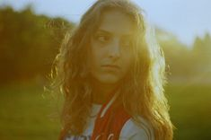 The teenage gaze by Petra Collins