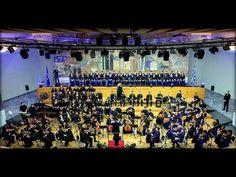 ΓΝΩΜΗ ΚΙΛΚΙΣ ΠΑΙΟΝΙΑΣ: Θεσσαλονίκη:  Φιλανθρωπική συναυλία της Ευμφωνικής...