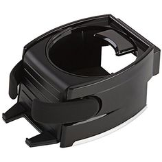 Support de Tasse Yokkao® Porte-gobelet d'Auto Bouteille Porte Boisson avec Support Téléphone Universel / Réglable pour Aération Noir