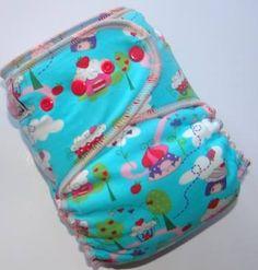 Candyland Hybrid fitted :: AllAboutCloth Online Shop