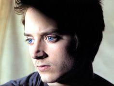 Elijah...  His freaking eyes...