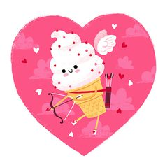 Personal: Valentine'