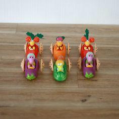 Lots de 6 figurines Fraggles rock 1988, Jouet 80, Jouet Mcdonald, Fraggles rock voiture, Muppets figurine, Cadeau noel, Cadeau enfant de la boutique PastelEtPixel sur Etsy Mcdonald, Fraggle Rock, Lots, Vintage Toys, Boutique, Happy Feast Day, Toy, Automobile, Old Fashioned Toys