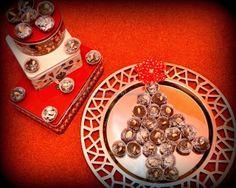 Cioccolattini di Nigella Lawson
