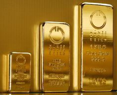 Since the dawn of recorded history, nothing has retained it's value like gold...