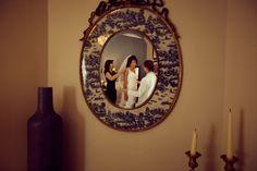 Préparation de la mariée au Grand Hôtel du Lac de Vevey Vevey, Mirror, Wedding, Home Decor, Photography, Valentines Day Weddings, Decoration Home, Mirrors, Hochzeit