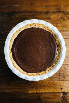 Hot Fudge Brownie Sundae Pie » Hummingbird High Pie Recipes, Sweet Recipes, Baking Recipes, Dessert Recipes, Brownie Recipes, Recipe For Hot Fudge, Brownie Sundae, Delicious Desserts, Yummy Food
