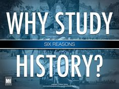 Great activity to start the school year or any history lesson!  Students always want to know why? Why are we learning about history, and why do we have to study this stuff anyway? Isn't history about a bunch of old people who have died and things that have already happened? These are great questions that should not be dismissed, but rather explored. Knowing history can help us learn from past mistakes and can help us see the future! #history #firstdayofschool