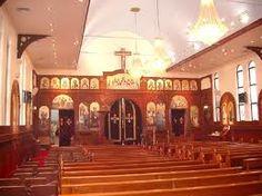 coptic orthodox church