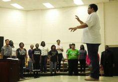 Paine College rebuilding its music program