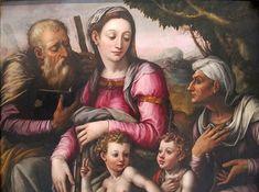 File:Giorgio vasari, sacra famiglia, 03.JPG