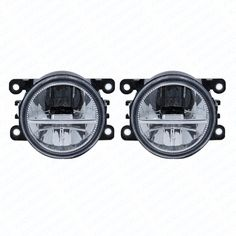(39.06$)  Watch more here - http://aid6o.worlditems.win/all/product.php?id=32803811795 - 2pcs Car Styling Round Front Bumper LED Fog Lights DRL Daytime Running Driving fog lamps For Subaru Outback 2010-2011 2012