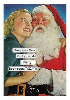 Dirty Santa Party!! Swap your favorite Pure Romance products!!