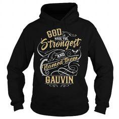 Cool GAUVIN GAUVINBIRTHDAY GAUVINYEAR GAUVINHOODIE GAUVINNAME GAUVINHOODIES  TSHIRT FOR YOU Shirts & Tees
