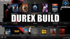 Learn how to quickly install Durex build plugin as an add-on on Kodi. Enjoy as you stream your favourite movies and shows on your Android TV box. Kodi Builds, All Movies, The Wiz, Android, Product Launch, How To Get, Ads, Learning, Building